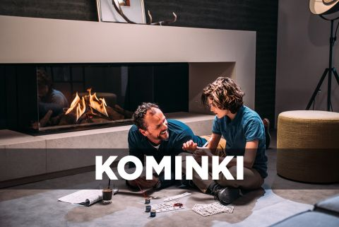 Kominki - international fireplace exhibition