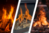 Choosing the fuel type for your fire